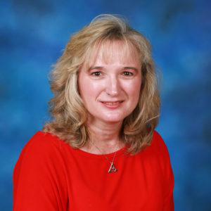 Angie Crumpler