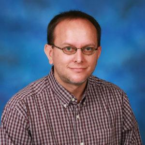 Kevin Hawke