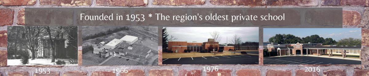 School History Banner