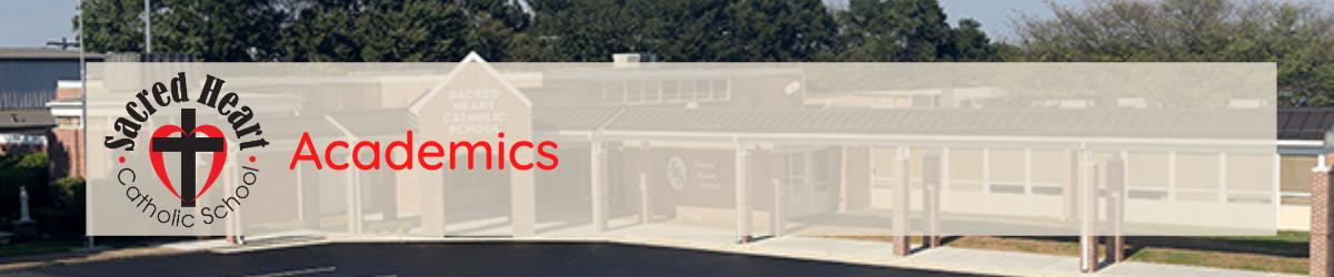 Academics Banner